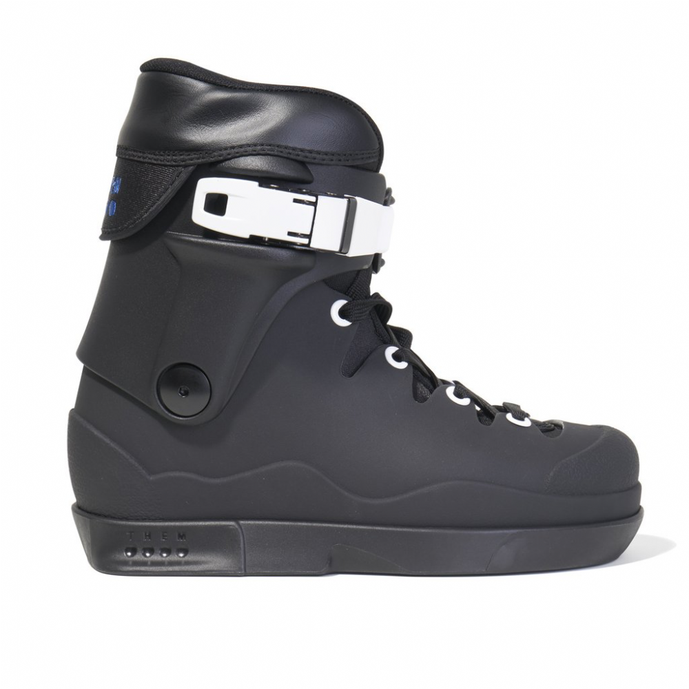 Them Skates Edition 2 908 Black boot only